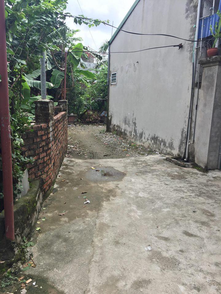 Bán  120m2 đất, mặt tiền 9.7m tại thôn Lương Quy, Xuân Nộn, Đông Anh