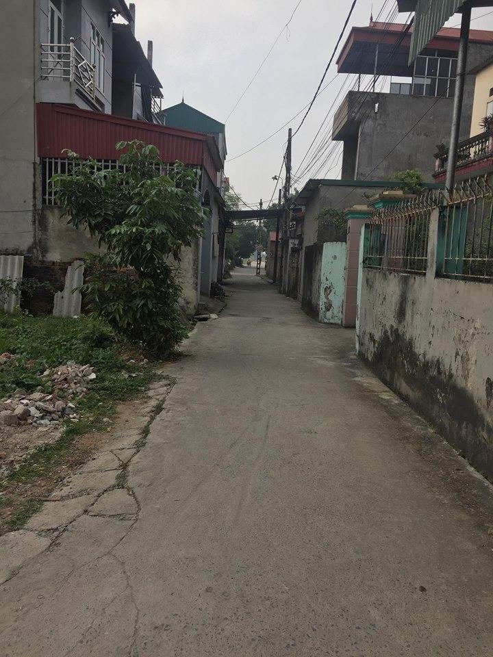 Bán nhà 78m tại Cổ Dương-Tiên Dương- Đông Anh - Hà Nội đường trước nhà 4m