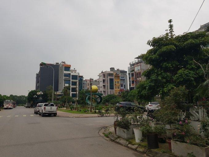 Bán lô đất khu trung tâm dan trí cao huyện Đông Anh 3ha