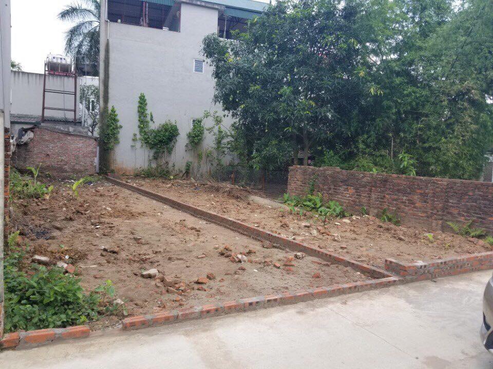 Chính chủ bán Lô đất 182m2 vị trí đẹp xóm Nhì, Xã Vân Nội, Đông Anh