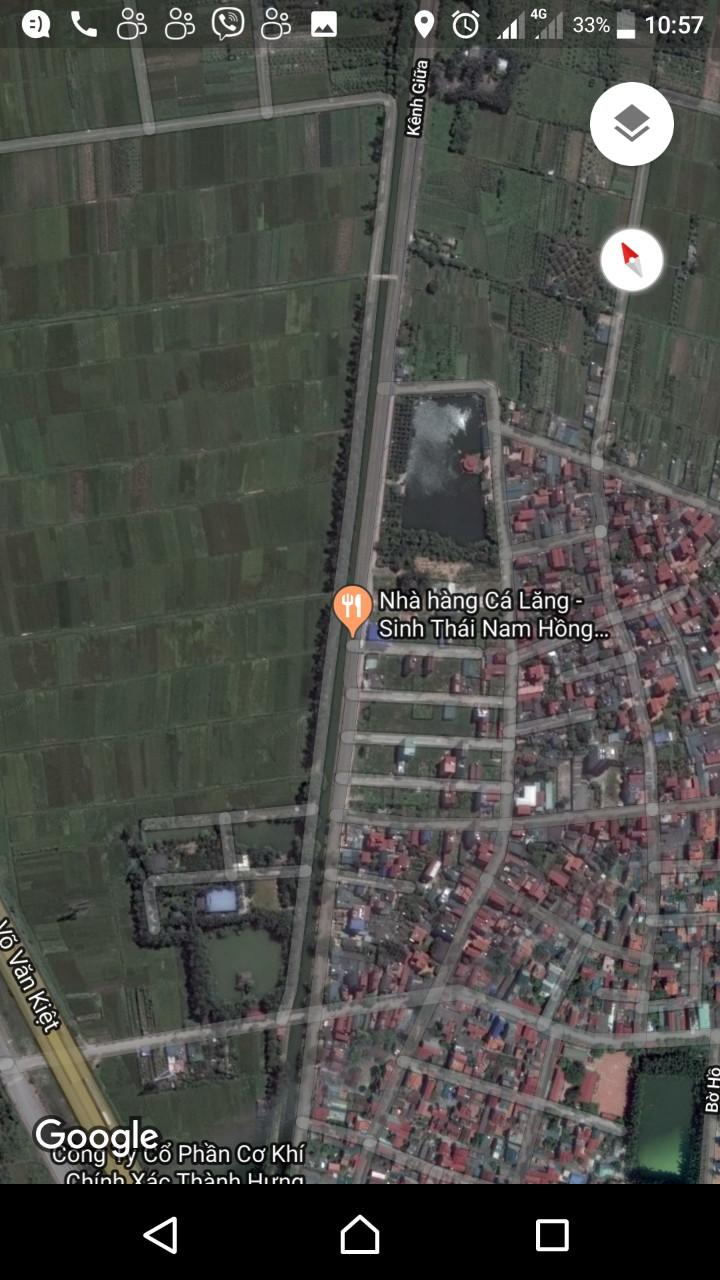 Cần tiền bán gấp Đất tại Kim Chung