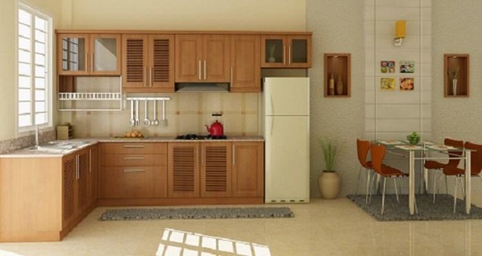 Hướng cửa chính và hướng bếp quan trọng ra sao ?