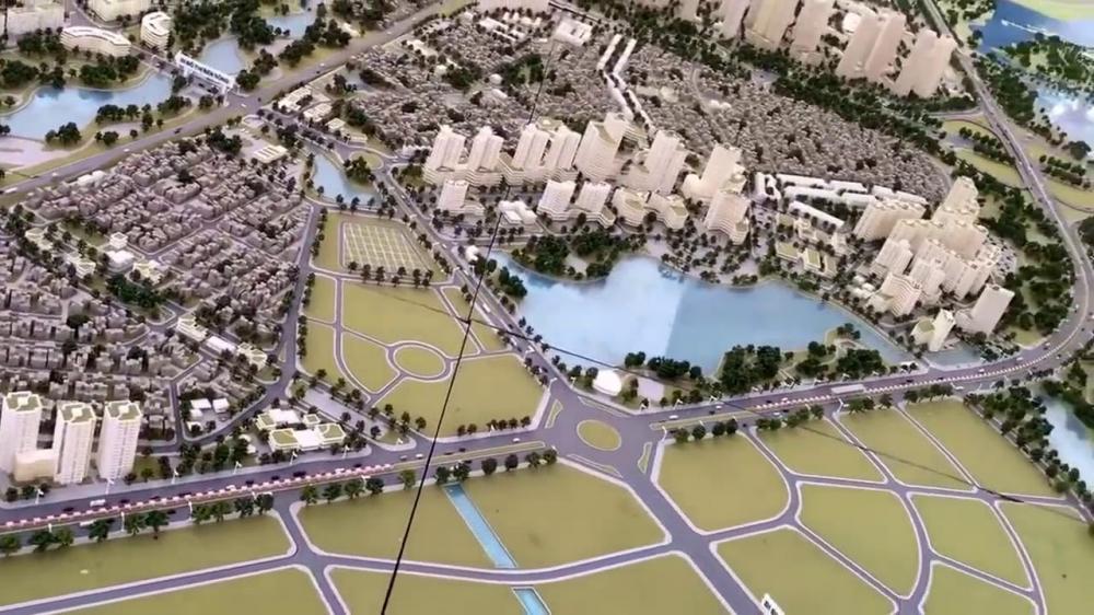 Vingroup đề xuất đầu tư khu công viên phần mềm Đông Anh