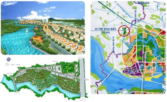 Tìm hiểu về vị trí việc xây dựng thành phố thông minh ở Đông Anh