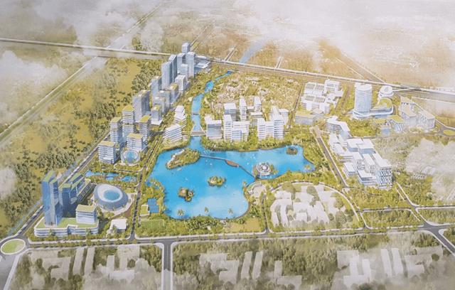 Tìm hiểu giá bất động sản nhà đất Đông Anh Hà Nội năm 2021
