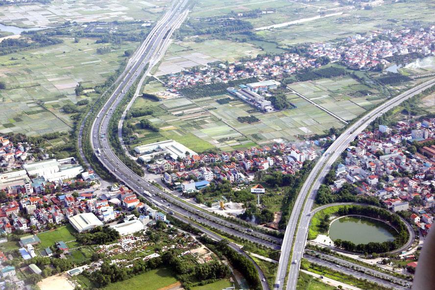 Có nên đầu tư đất nền tại Sóc Sơn Hà Nội hay không ?
