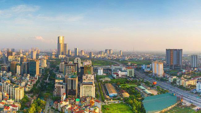 Tìm hiểu về thị trường bất động sản Đông Anh