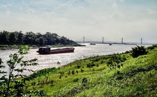 Quy hoạch phân khu đô thị sông Đuống huyện Đông Anh